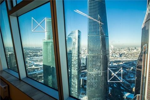 Сдам офис в ММДЦ Москва-Сити 49 кв. - Фото 3