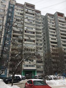Продам 3-к квартиру, Москва г, Волочаевская улица 20к1 - Фото 2