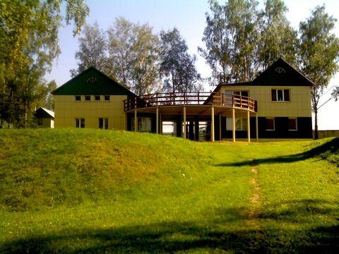 Апартаменты на берегу Клязьминского водохранилища для 12 человек - Фото 1