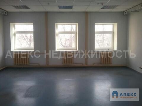 Аренда офиса 87 м2 м. Семеновская в административном здании в . - Фото 2