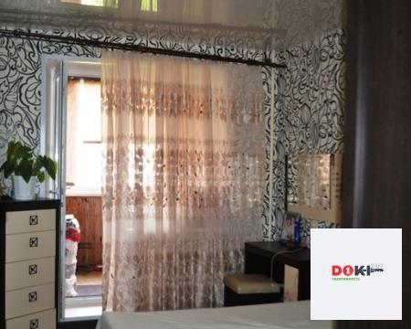 Продажа трёхкомнатной квартиры в Егорьевске 4 м-он - Фото 5