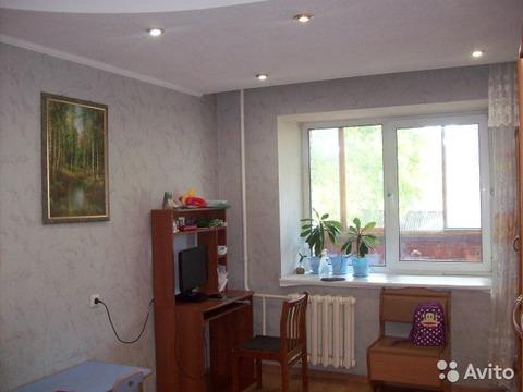Продажа 1-комнатной квартиры, 37 м2, г Киров, Чернышевского, д. 35 - Фото 3