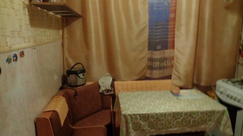 Сдается 1-я квартира в г.Мытищи на ул.Академика Каргина д.38 корпус 1 - Фото 4