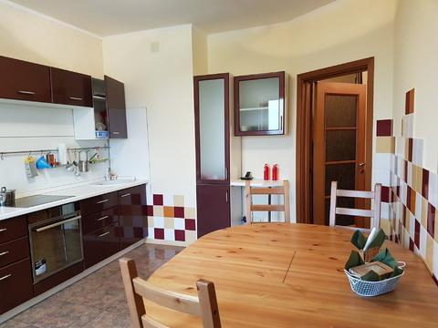 Продаем комнату 2х-комнатную квартиру ул.1-я Новокузьминская, д.7к1 - Фото 4