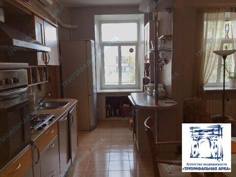Продажа квартиры, м. Чистые пруды, Подсосенский пер. - Фото 2