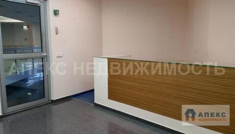 Аренда офиса 445 м2 м. Калужская в бизнес-центре класса В в Коньково - Фото 4