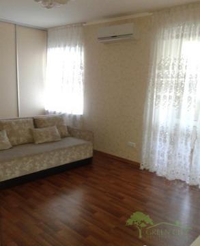 Двухкомнатная квартира в Алуште - Фото 3