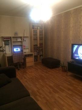 Продаю 1 комн.кв-ру с ремонтом в современном доме рядом с метро - Фото 2