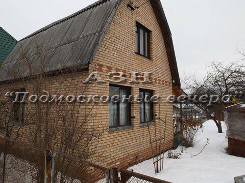 Горьковское ш. 43 км от МКАД, Ногинск, Дача 80 кв. м - Фото 2