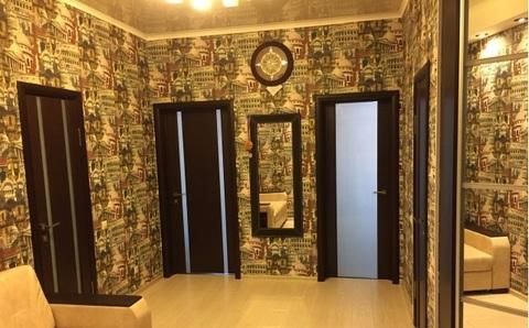 Продается 3-комнатная квартира 87.9 кв.м. на ул. Генерала Попова - Фото 4