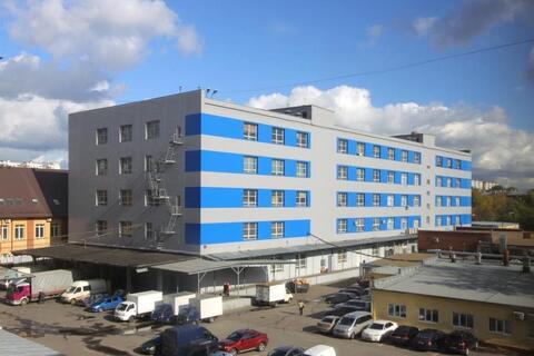 Аренда помещения 146.71 кв.м, м.Полежаевская - Фото 3