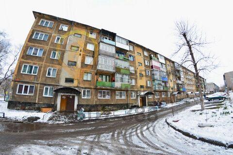 Продажа квартиры, Новокузнецк, Ул. Ярославская - Фото 3