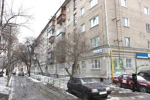 Продам 2-х.к.кв-ру 42кв.м.ул.Комсомольская 6-б - Фото 2