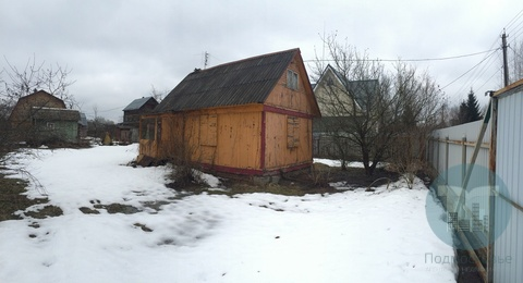 Продается дача в СНТ Шеломово, Новая Москва. - Фото 2