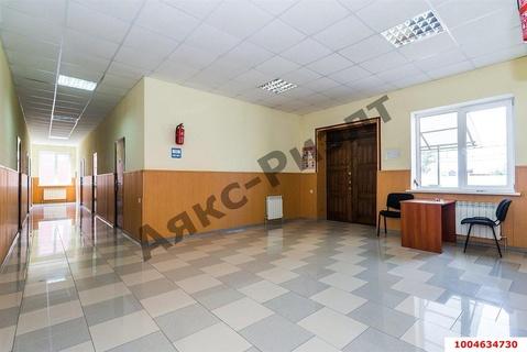 Аренда офиса, Краснодар, Гаражный пер. - Фото 1
