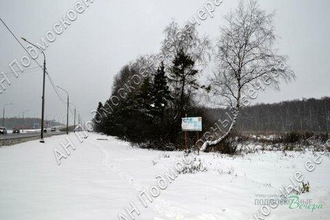Калужское ш. 7 км от МКАД, Сосенки, Участок 35 сот. - Фото 1