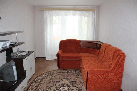 Продаю однокомнатную квартиру в г. Кимры, ул. Русакова, д. 14 - Фото 1