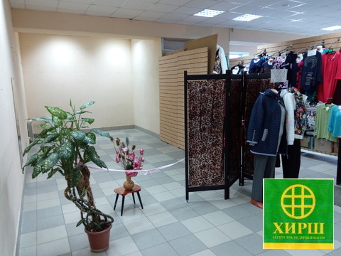 Продажа торг. площадей 173.2 кв. м на 2 этаже в ТЦ на ул. Веденяпина - Фото 4