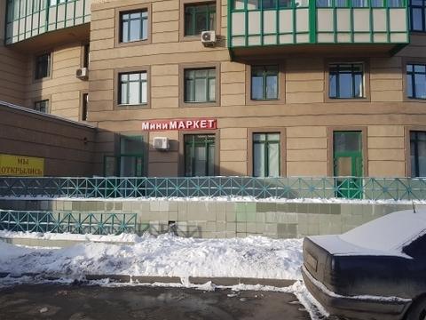 Торговое помещение от 10 м2, м.Речной вокзал - Фото 5