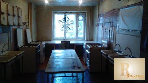 Комната в семейном общежитии 18 кв.м. в центре г. Обнинск - Фото 1