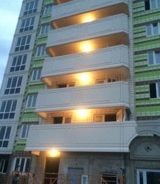 Продается двухкомнатная квартира, Купить квартиру в Нижнем Новгороде по недорогой цене, ID объекта - 319486049 - Фото 1