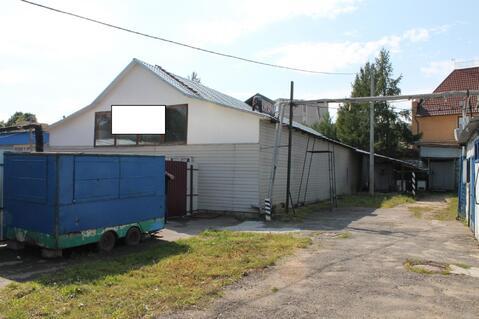 Продается торговое помещение под бизнес в г.Домодедово мкр.Авиационный - Фото 5