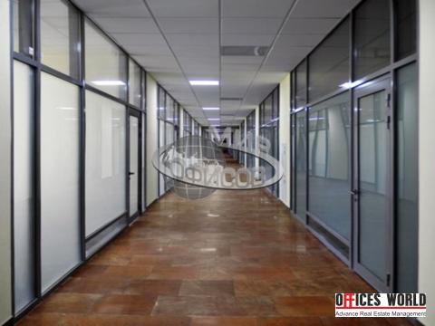 Офис, 5000 кв.м. - Фото 3