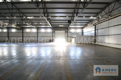 Аренда помещения пл. 1351 м2 под склад, аптечный склад, производство, . - Фото 5