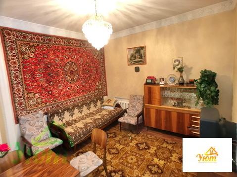 Продается 2 комн. квартира в сталинском доме, г. Жуковский - Фото 1