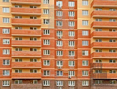 Видовая квартира в новом монолитном доме, 23 этаж - Фото 3