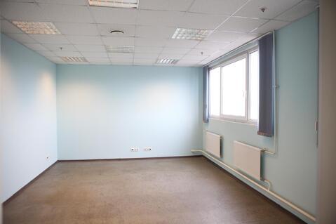 Сдаются светлые офисы с окнами площадью от 30 до 64,8 м2, всего 400м2 - Фото 1