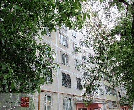 1-к квартира, 37 м2, 1/9 эт, ул. Петрозаводская, 16 - Фото 1