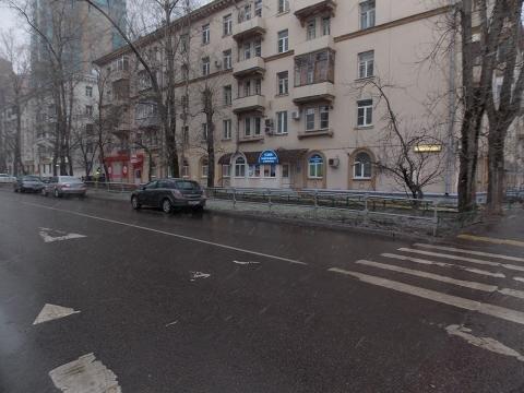 Помещение Свободного Назначения 130 кв.м, м.Филевский Парк - Фото 5