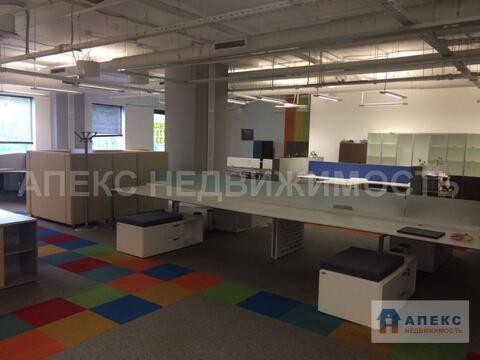 Аренда офиса 390 м2 м. Калужская в бизнес-центре класса В в Коньково - Фото 5