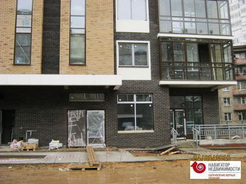 С ремонтом ! 4-комн. квартира 119,2 кв.м. новостройка на ул. Барклая - Фото 5