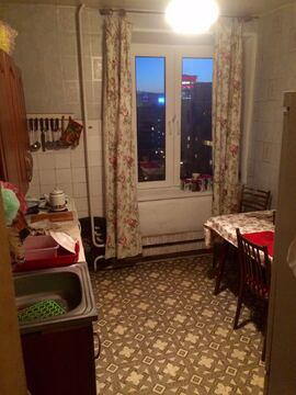 Сдается комната 20 м в 3-х ком.квартире, по адресу:г.Москва.ул.Ельнин - Фото 3