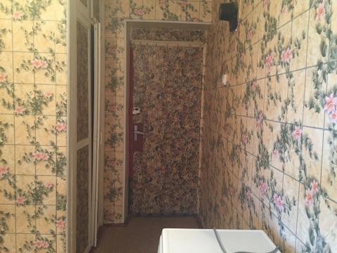 Продается 1 комнатная квартира со свежим ремонтом - Фото 5