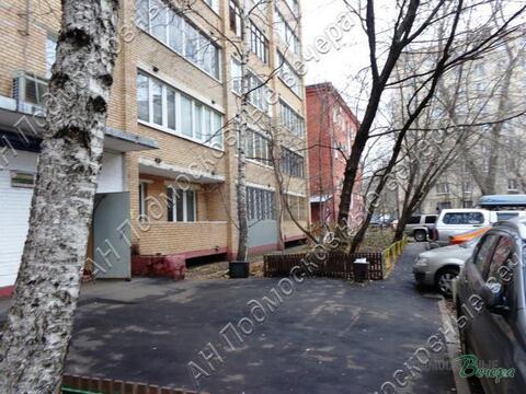 Метро Марьина Роща, Трифоновская улица, 11, 1-комн. квартира - Фото 3