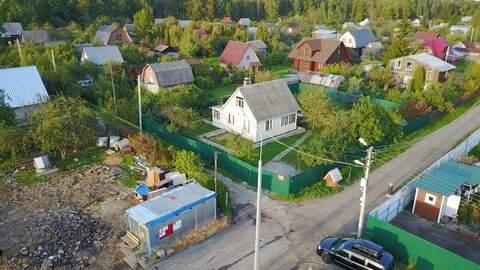 Дом, Киевское ш, Минское ш, Боровское ш, 20 км от МКАД, Крекшино. . - Фото 2