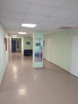 Продажа офисного этажа в бизнес-центре, Срочно - Фото 2