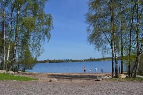 Участок вблизи рыбного озера Вишневское - Фото 3