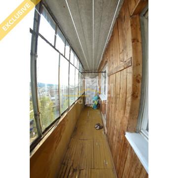 Продажа 4-х комнатной квартиры в Нижних Сергах Солнечная 2 - Фото 5