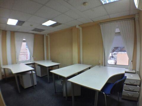 Офис в центре 120 кв.м. на 20 сотрудников - Фото 1