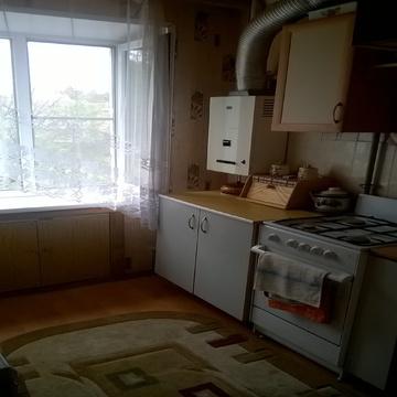 Продам 1 к.кв. с ремонтом и мебелью - Фото 1