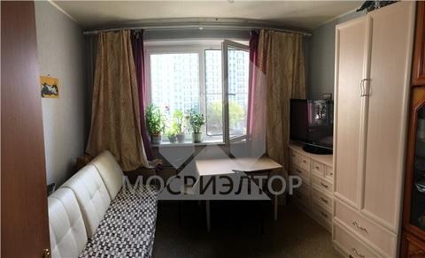 Продажа комнаты, м. Новокосино, Ул. Новокосинская - Фото 1