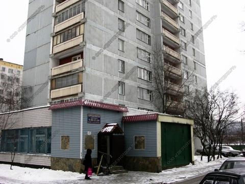Продажа квартиры, м. Шипиловская, Ул. Воронежская - Фото 1