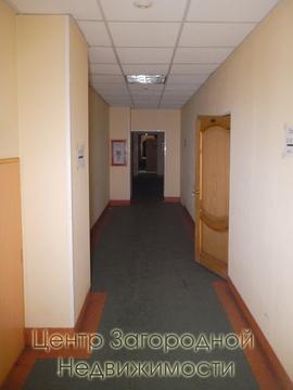 Аренда офиса в Москве, Рязанский проспект Текстильщики, 792 кв.м, . - Фото 5