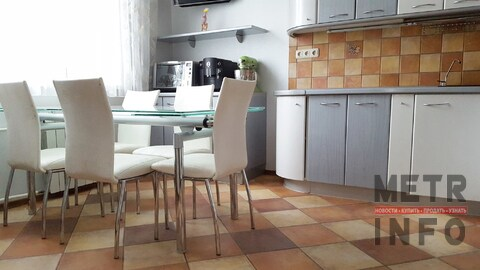 Продажа 2-комн. квартиры 100м2, кухня-гостинная 37м2, М. Юго-Западная - Фото 2