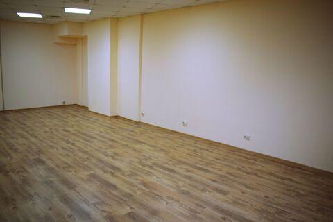43 кв. м аренда офиса в БЦ на Речной с юридическим адресом - Фото 4
