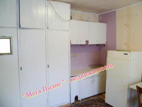 Сдается комната 18 кв.м в общежитии блок на 8 комнат ул. Курчатова 35 - Фото 4